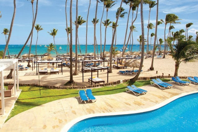 Punta Cana - Free Room Upgrade