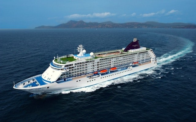 Price Comparisons with Regent Cruises All-inclusive Packages