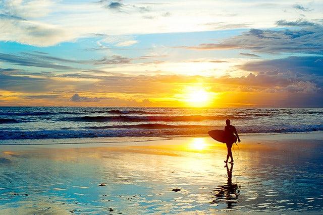 10 Nights in Bali