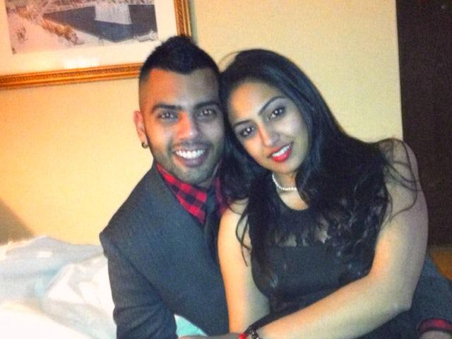 Meenu & Rajan