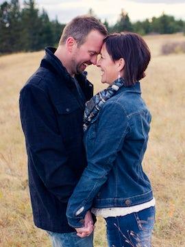 Tara & Shane