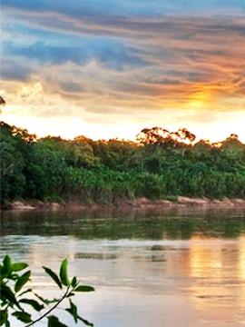 Peru and Amazon 2016
