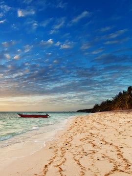New Zealand &  Fiji Islands