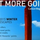 CWT Winter Escapes eBrochure now Available