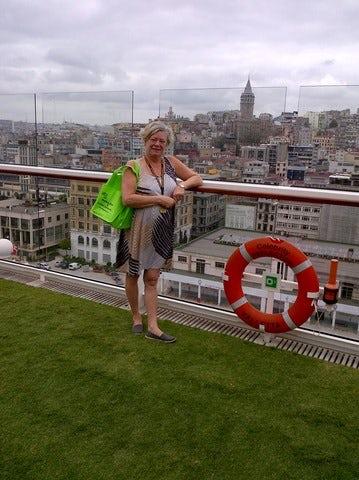 My Mediterranean Cruise Aboard the Celebrity Reflection