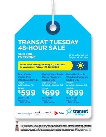 48 hour sale!