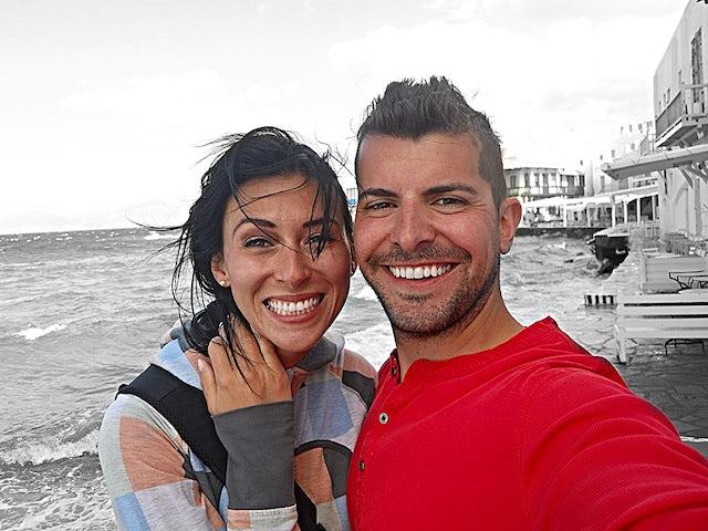Natalie & Adam