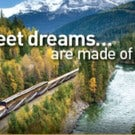 Rocky Mountaineer Stay and Play Offer now comes with a Spring Bonus