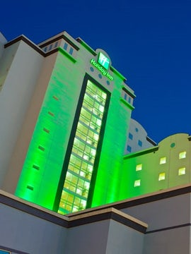 Holiday Inn Hotel & Suites : Ocean City