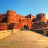 Amar Singh Gate of Agra Fort, Agra, Uttar Pradesh, India.jpg