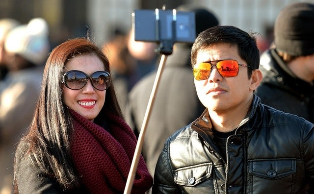 Selfies are Changing the Fundamental Reasons Why we Travel