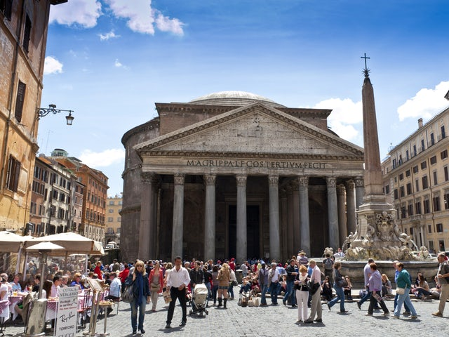 10 Interesting Facts About Rome