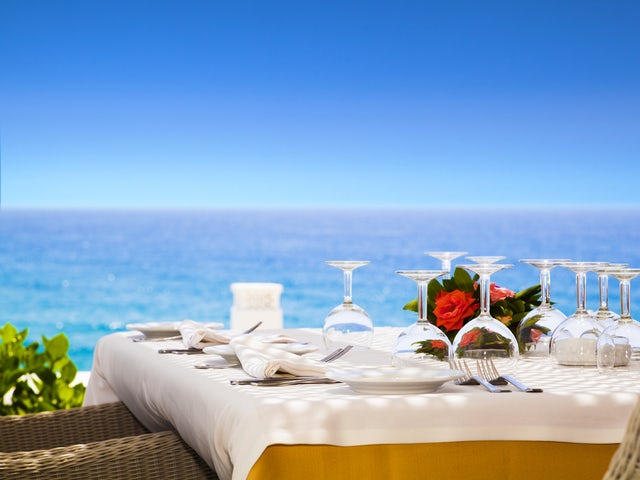 Best Beach Front Restaurants in Maui
