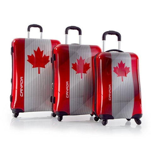 Bringing the Right Bags on Board Air Canada Flights
