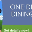 Get a Free Dining Plan with a 6-night Disney Travel Package