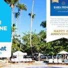 Bahia Principe Hotels Celebrating its 20th Anniversary