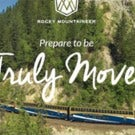 Rocky Mountaineer Offering an Early Booking Bonus
