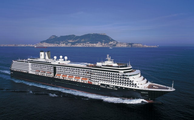 Holland America Cruise Specials