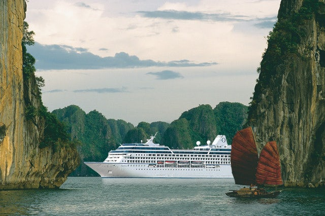 Fantastic Value on Oceania Cruises