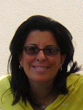 Jill Goldwater