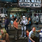 New Star Wars Adventures at Disney!