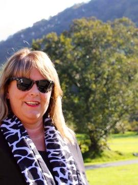 Sandra Rendell