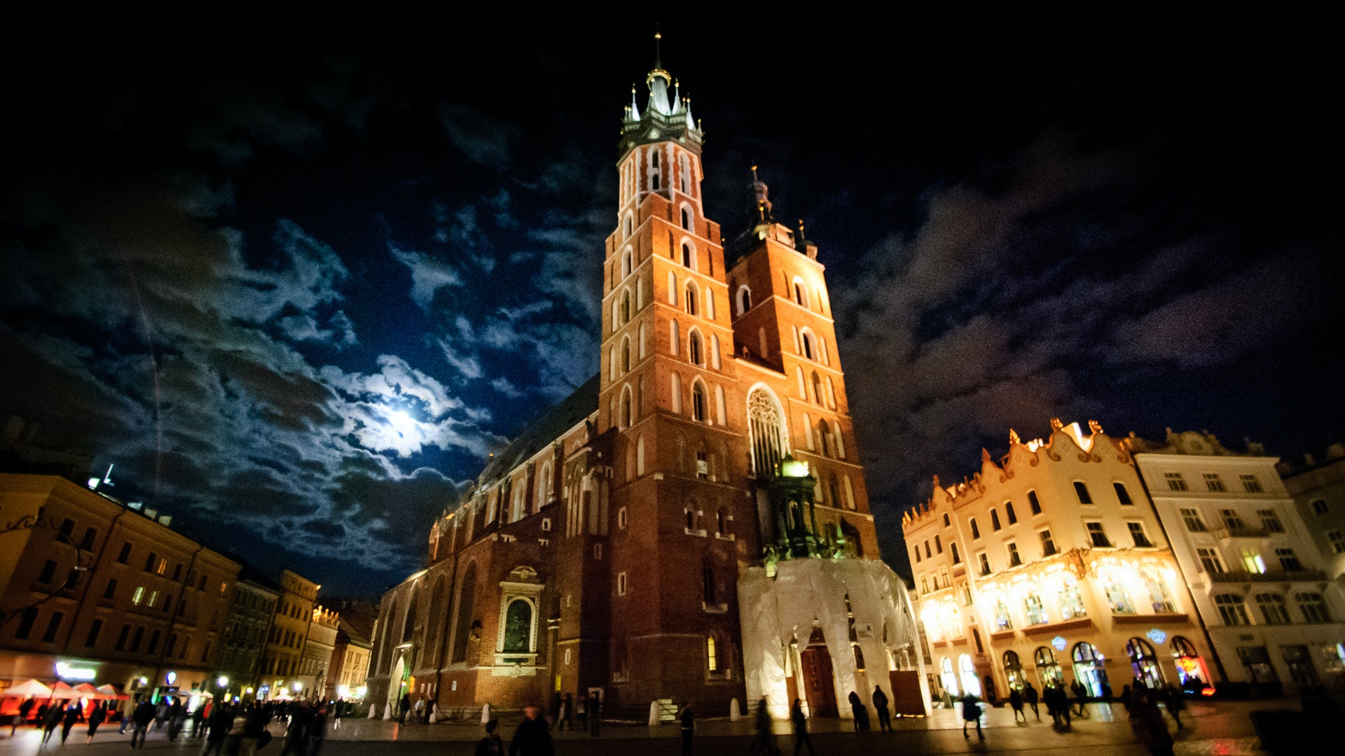 Krakow | Frederick Travel Waterloo