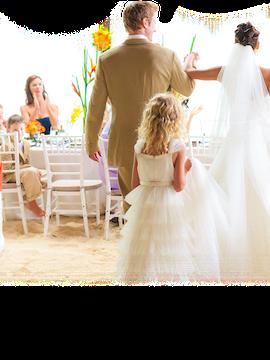 Free Wedding and Honeymoon
