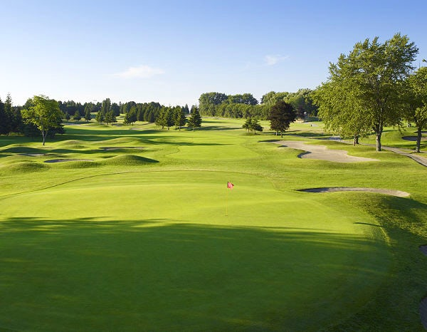 Ontario Golf FAM 2015