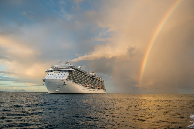 Princess Cruises Specials