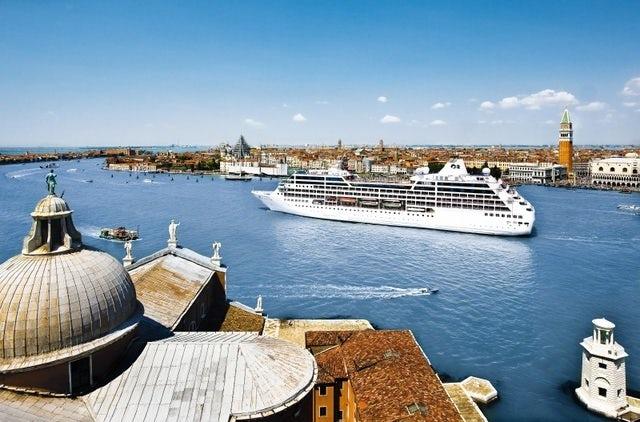 2016 Princess Cruises to Europe