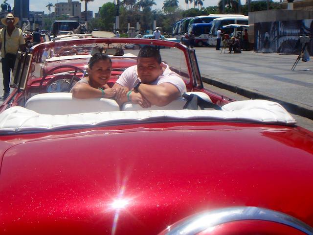 Lorena & Diego