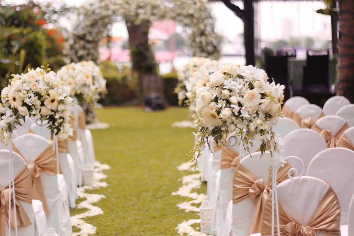 Classic Wedding Package