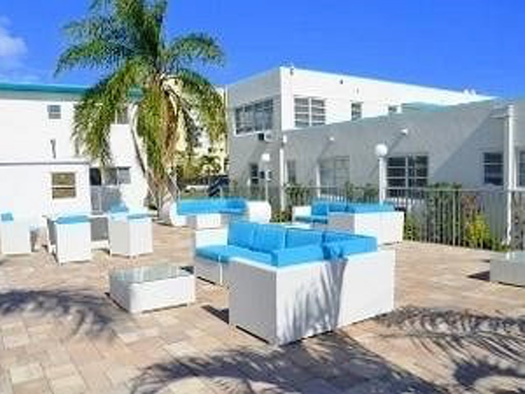 Hollywood Boutique Hotel Fort Lauderdale