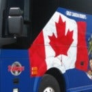 See the Toronto Maple Leafs in Philidelphia and New York!