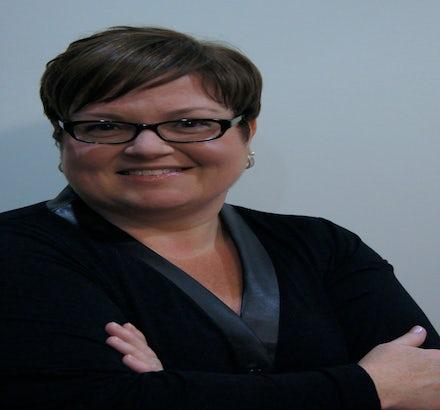 Mary Beth Buchanan, CTO
