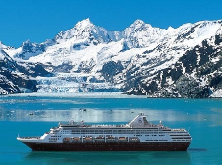 Alaska 2016 with Holland America Line