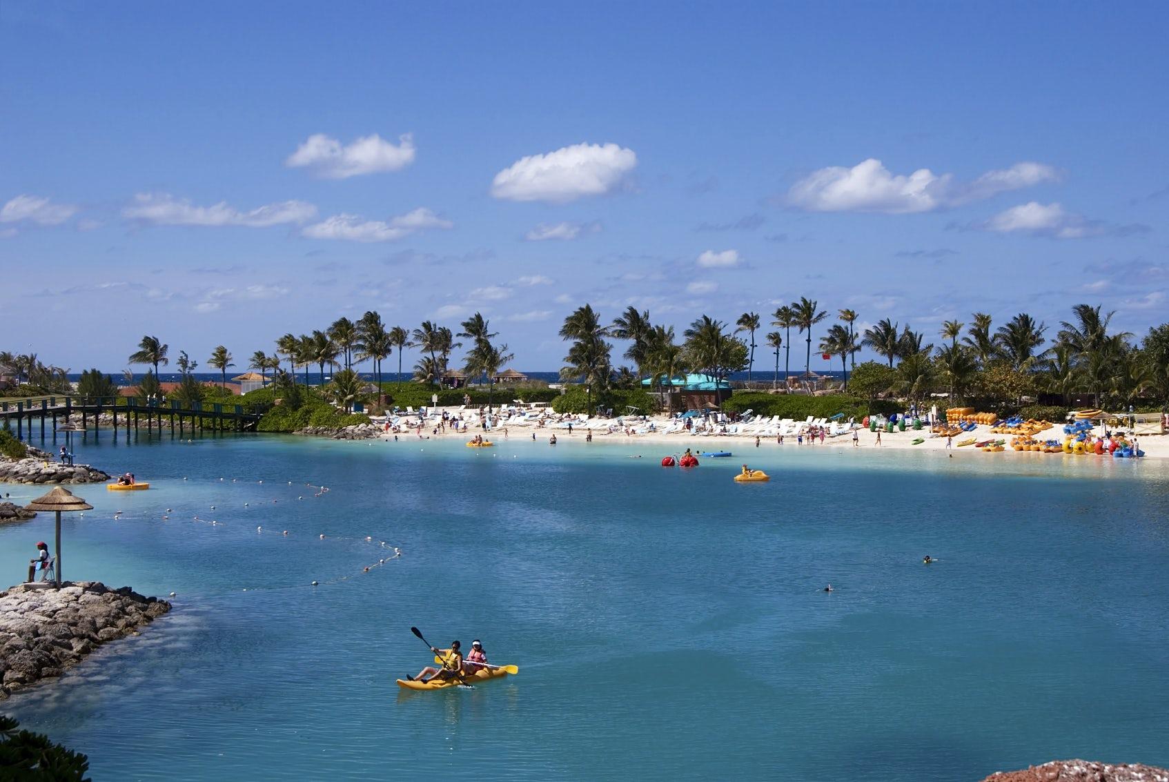 Melia Nassau Beach Resort