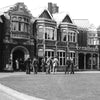 Bletchley Park - Spies and Codebreaking - Alan Turing tour