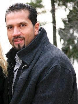 Michelle & Robert