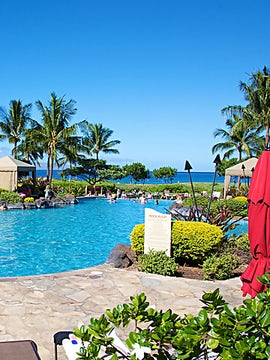 Stay At The Exclusive Kaanapali Ocean Inn