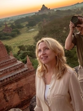 New and Hot National Geographic Journeys with G Adventures