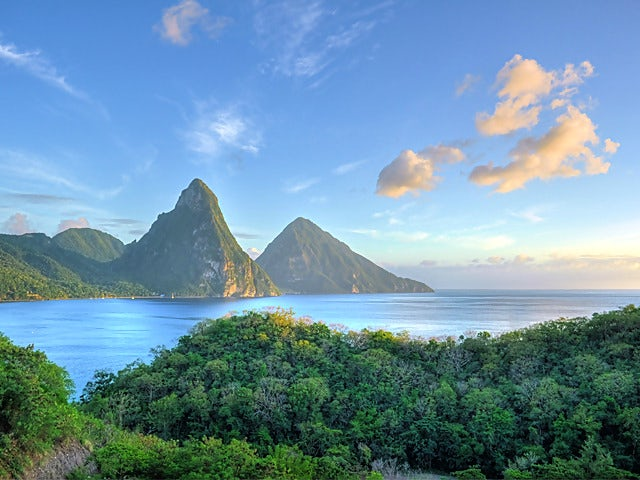 Discover Luxury at Sugar Beach A Viceroy Resort St. Lucia