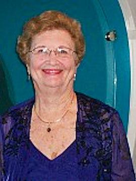 Irene Gray