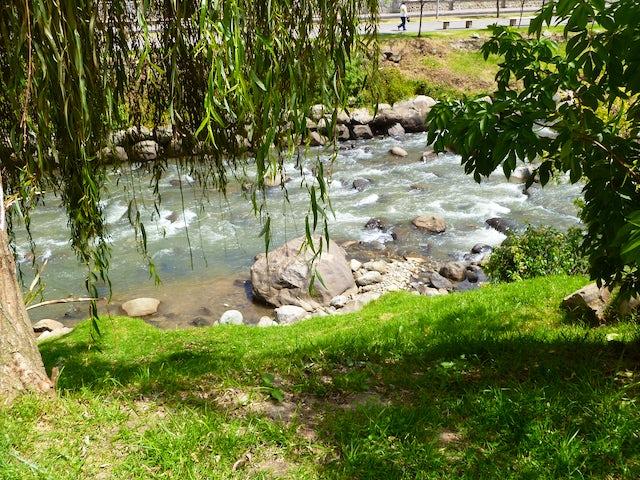 An array of adventure awaits you in Baños de Agua Santa, Ecuador