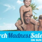 50% Off With Transat's March Madness