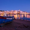 Algarve Evening