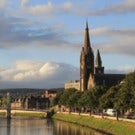 New! Escorted trip to Scotland in September by Blowes!
