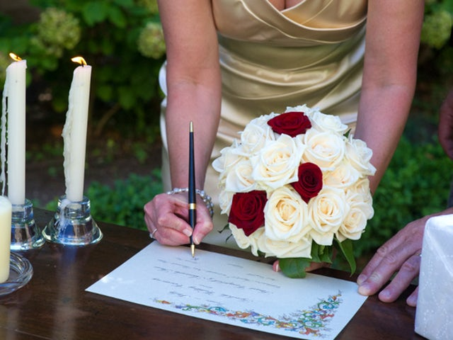 Renew Your Vows in Italy with a Symbolic Wedding & Vows Renewal Package