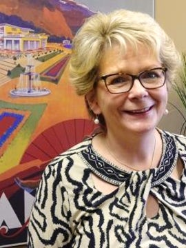 Sandy Karwacki-Farber, BA
